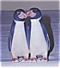 Royal Copenhagen Penguins