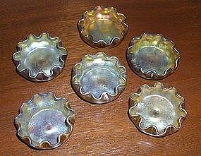 Tiffany Salt