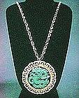 Hattie Carnegie Pendant Necklace
