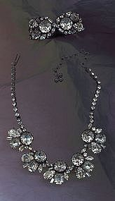 Alice Caviness Necklace and Hinged Bracelet