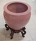Chinese Garden Pots