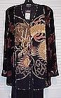 Janet Kaneko, Wearable Art, Dragon Jacket