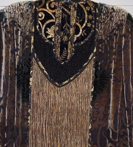 Janet Kaneko, Jacket, Wearable Art
