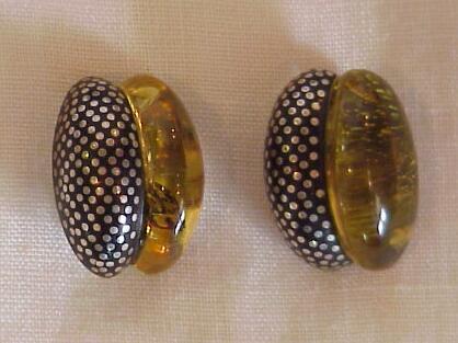 Patricia Von Musulin, Jewelry and Sculpture