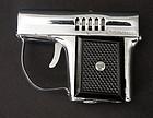 Vintage Miniature Gun CORONA Gas Lighter