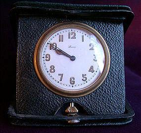 LENROC Travel Clock