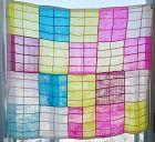 Korean Vintage Textile Chogappo Made of Choma Fragments