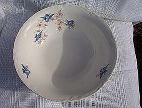 Radisson W. S. George Bluebird bowl