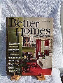 The American Home Sep 1954 issue