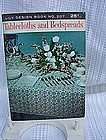 Lily Design Book No. 207 Tablecloths and Bedspreads