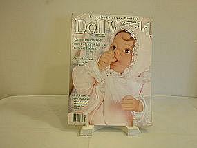 Doll World February 1999