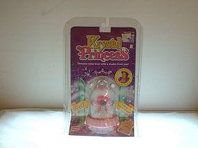 Krystal Princess Playskool 1992
