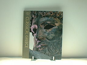 Classical Greece Great Ages of Man Time Life Books