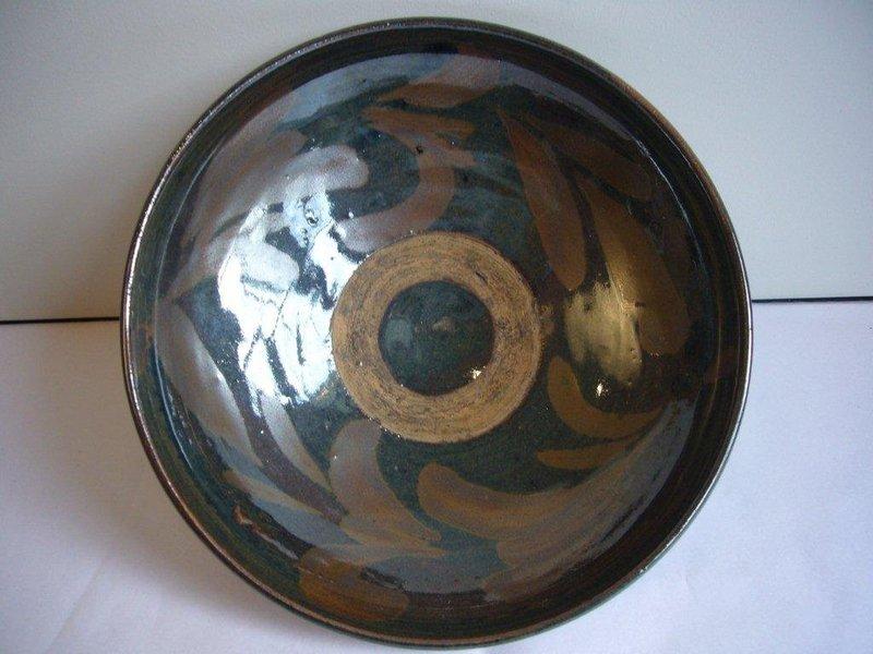 Song Dynasty Cizhou Bowl