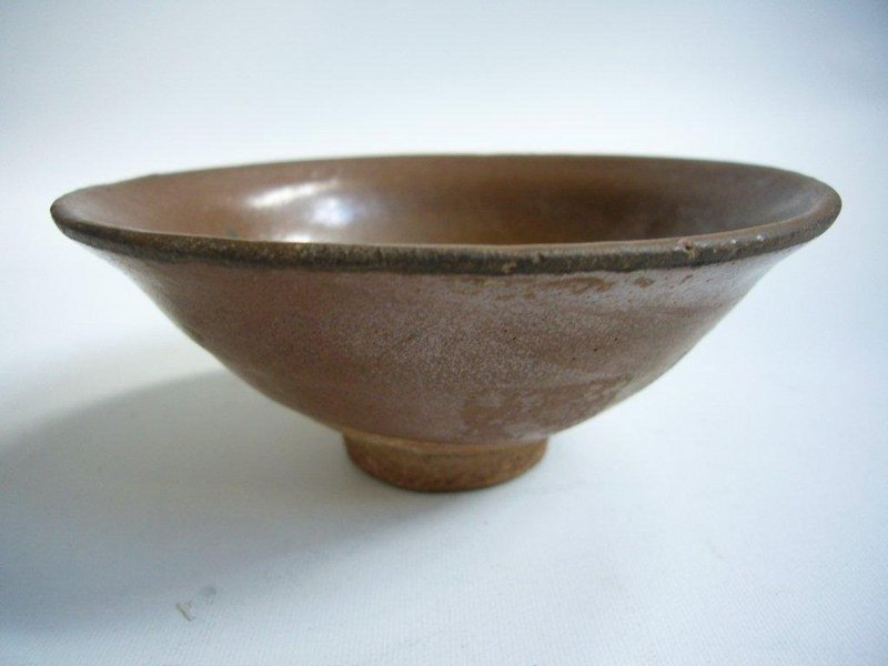 Song Dynasty Cizhou Bowl