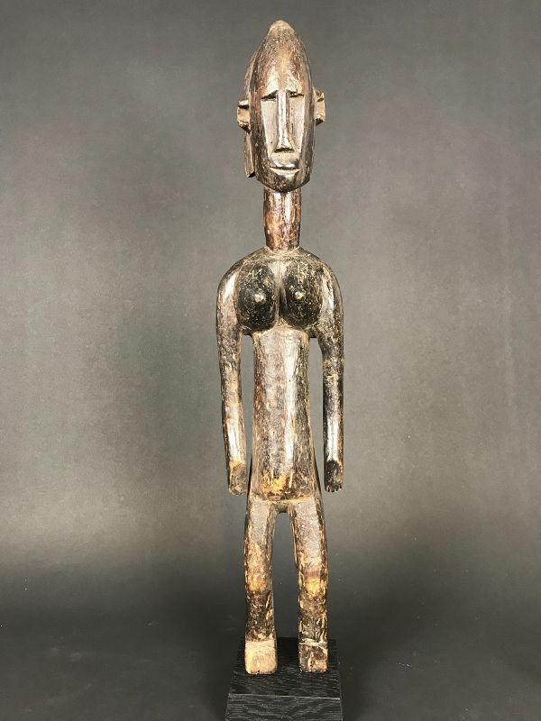 Bambara Ancestor Figure Early 20th Century