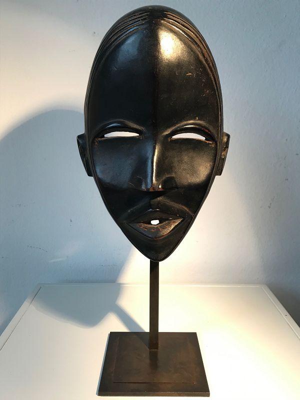 Mask - Dan Diomandé, Ivory Coast