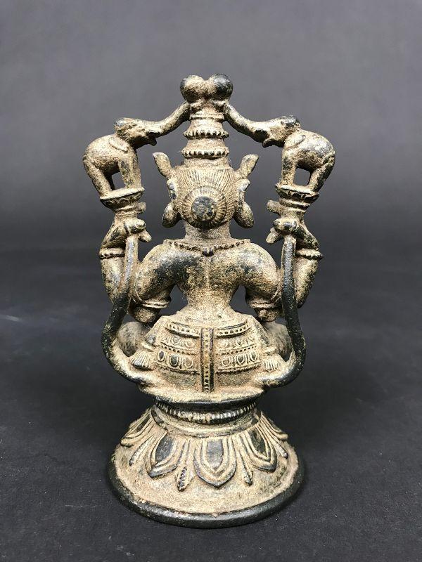 Gaia Laksmi, Orissa, India, 16th Century.