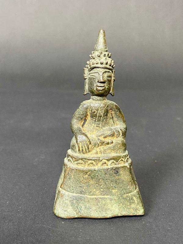Buddha Laos 17th Century