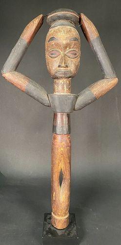 Eket Dance Figure - Nigeria