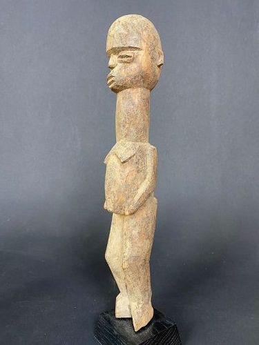 Lobi Bateba Figure - Burkina Faso
