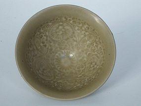 Song Dynasty Yaozhou Bowl