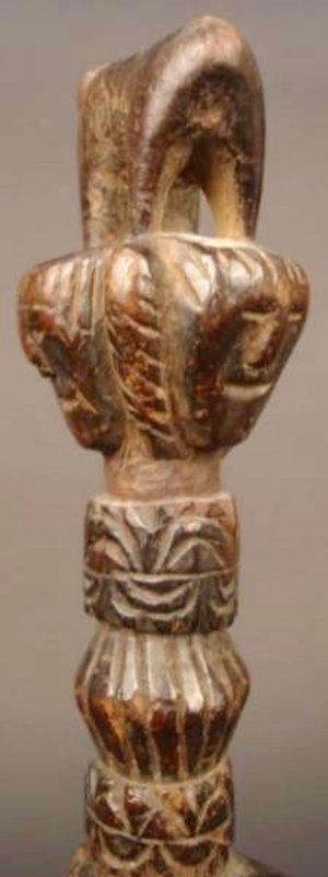 Early 20th Century Nepalese Phurba, Shaman's Magic Tool