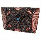ADA BIRD PETYARRE (c. 1930-2010) Australian aboriginal art large acrylic painting