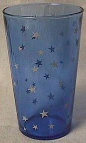 Star Ritz Blue Tumbler
