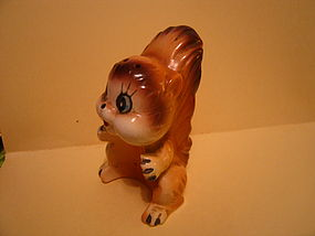 Squirrel and Nut Shaker