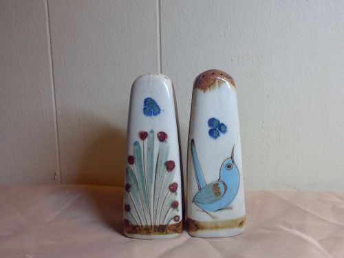 Ken Edwards Salt & Pepper Shakers