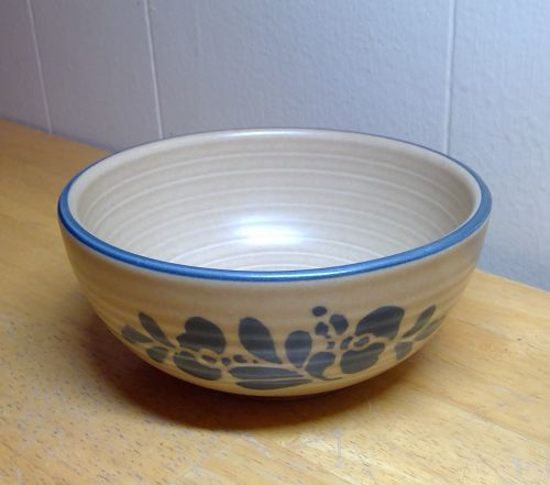 Pfaltzgraff Folk Art Bowl