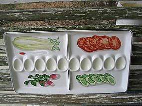 Ideal Ironstone Tray