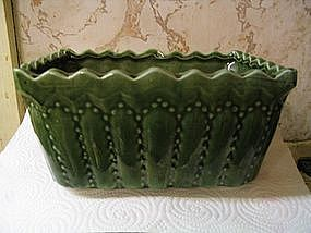 Cookson Pottery Planter
