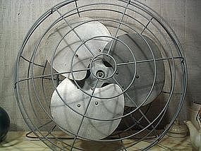 F.A. Smith Mfg. Co. Fan  UNAVAILABLE