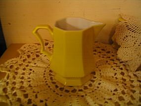 Independence Daffodil Creamer