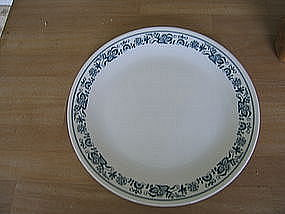 Corelle Old Town Dinner Plate