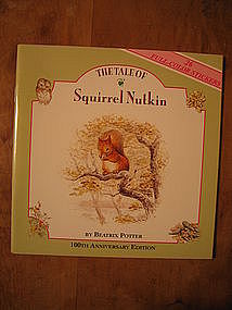The Tale of Squirrel Nutkin 100th Anniversary