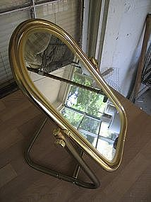 Table Top Cheval Mirror