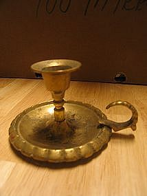 Colonial Candle Holder