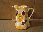 Cash Pottery Pitcher