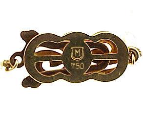 "Mikimoto 32"" Opera Length 6x6.5mm Pearl Strand Necklace"