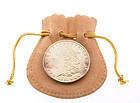 1891-S Morgan Brilliant Mint State US Silver Dollar