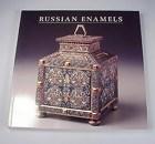 Russian Enamels: Kievan Rus to Faberge