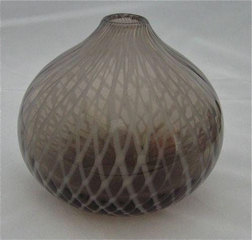 Rare Nanny Still Vase