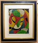 Early Modernist Portrait: Frantisek Kupka