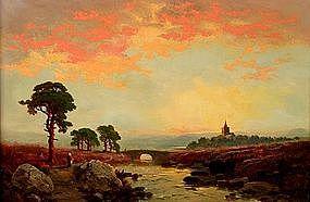 Kirby Malzeard on Moors York: Edmund John Niemann (I)