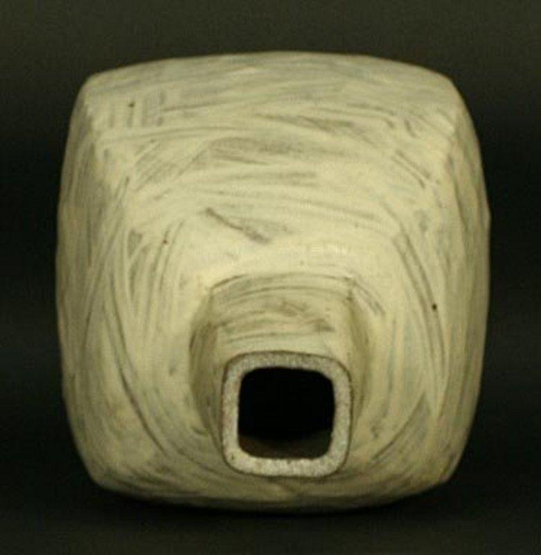Korean Buncheong Ceramic by Kim See Man