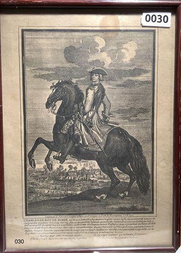 Charles VII- Roy de Suede