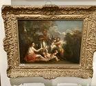 19th century Greek mythology Genre Scene oil on canvas